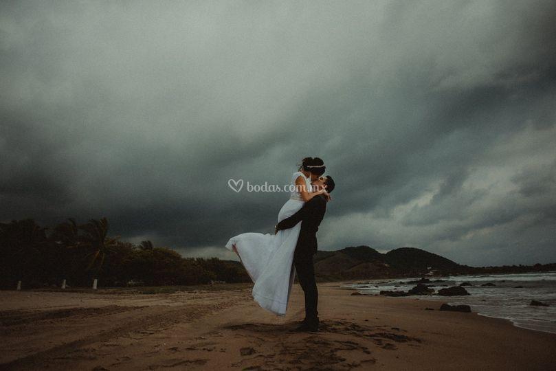 El sueño de toda pareja
