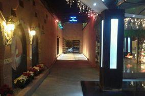 Salón Cosmos Nacho's
