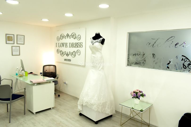 Giselle Showroom