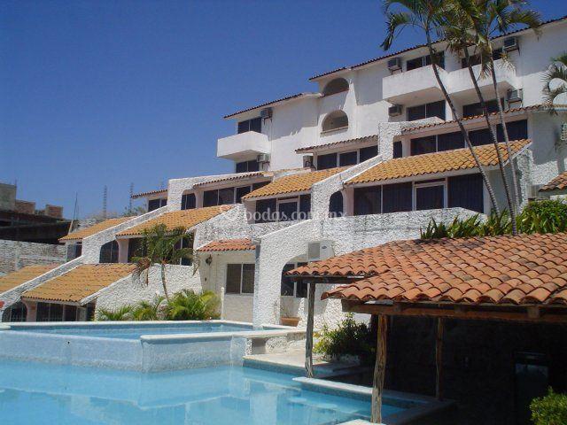 Fotos del hotel barcelo en ixtapa zihuatanejo 75