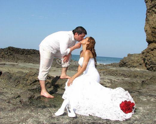 Expertos en fotografia de bodas