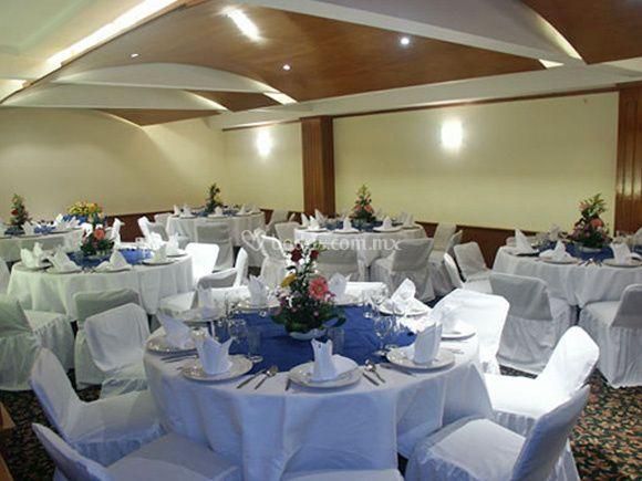 Evento de Hotel Ritz Ciudad de México