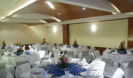 Hotel Ritz Ciudad de México 1