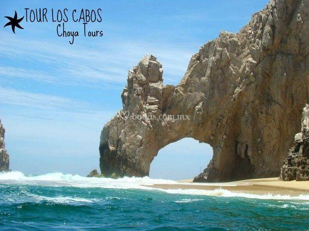 Tour Los Cabos