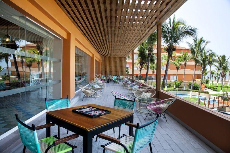 Terraza Lobby Bar