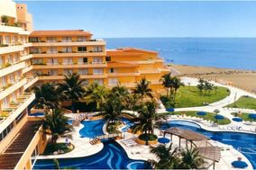 Hotel Fiesta Americana Veracruz