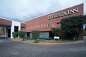 Hotel Fiesta Inn Aeropuerto