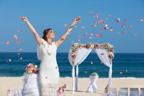 Krystal Grand Los Cabos by Dreams Wedding
