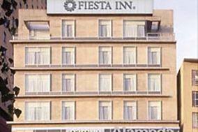 Hotel Fiesta Inn Centro Histórico