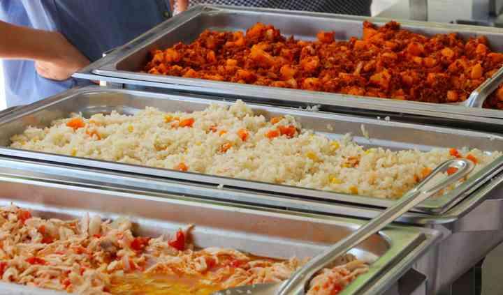 Banquetes y Eventos Dasa