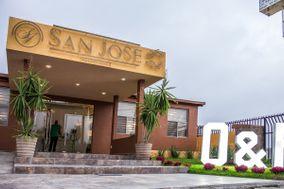 San José Recepciones