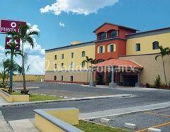 Hotel Fiesta Inn Colima
