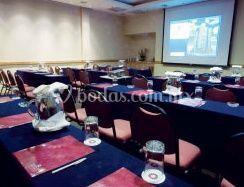 Salón de juntas y reuniones