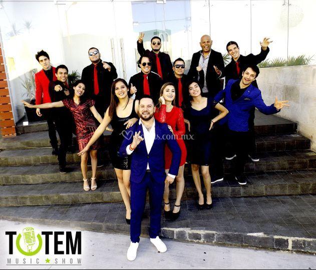 Totem Music Show