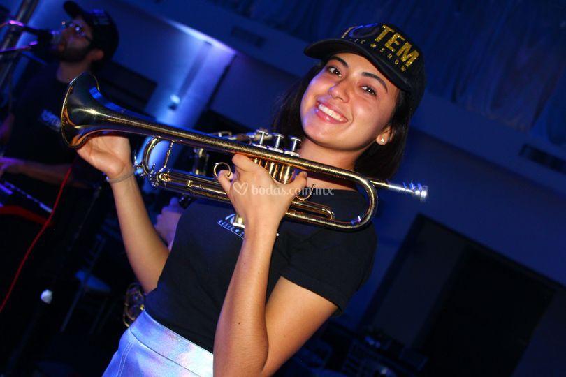Trumpet 2018