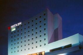 Hotel Fiesta Inn Durango