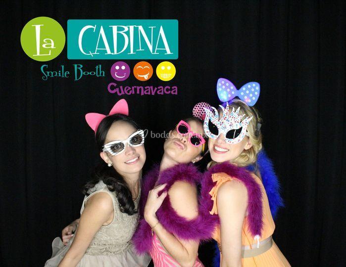 La Cabina Cuernavaca
