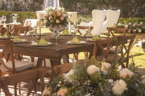 Banquetes Punto Central