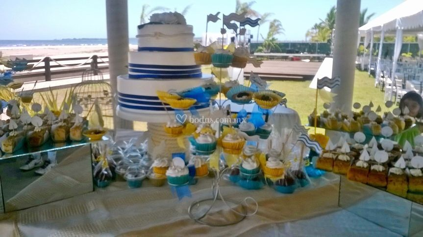 Cakes Bar