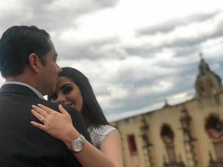 Enamorate en Querétaro