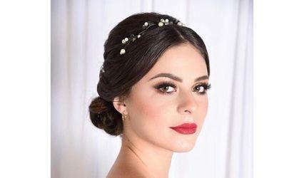 Adriana Aguilar Bridal Makeup 1