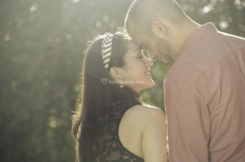 Laura y Juan