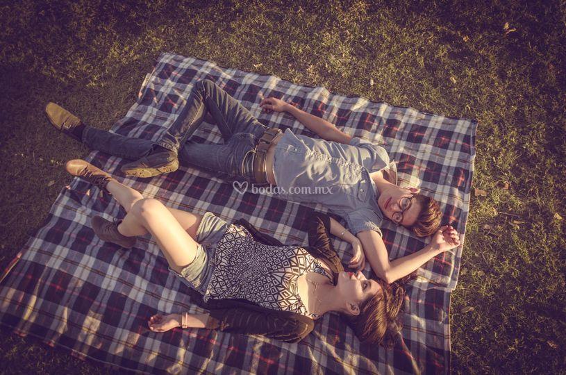 Michelle & Alejandro de Jorge Favela Fotógrafo