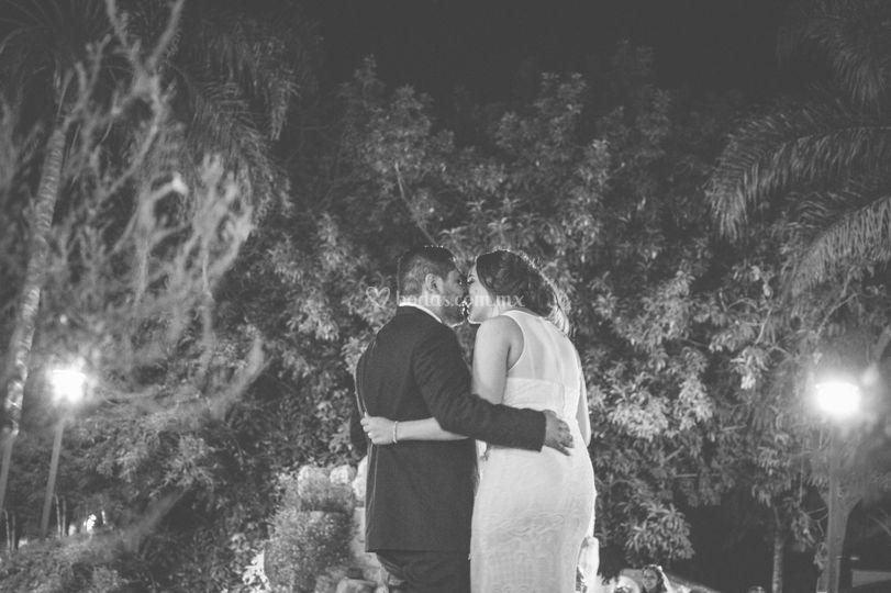 Daniela + Getsemani
