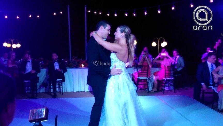 ARAN Weddings