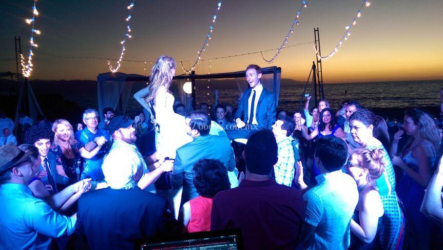 Baile Hava Nagila