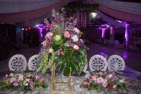 Flor de Seda