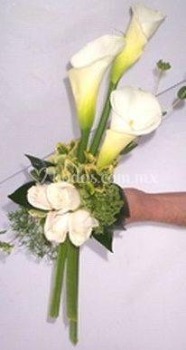Bouquete de novia