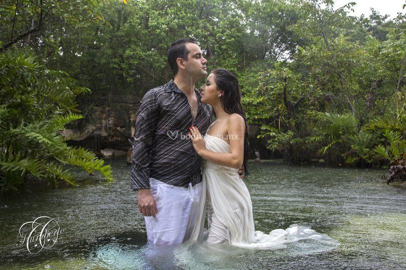 Cenotes de cancún