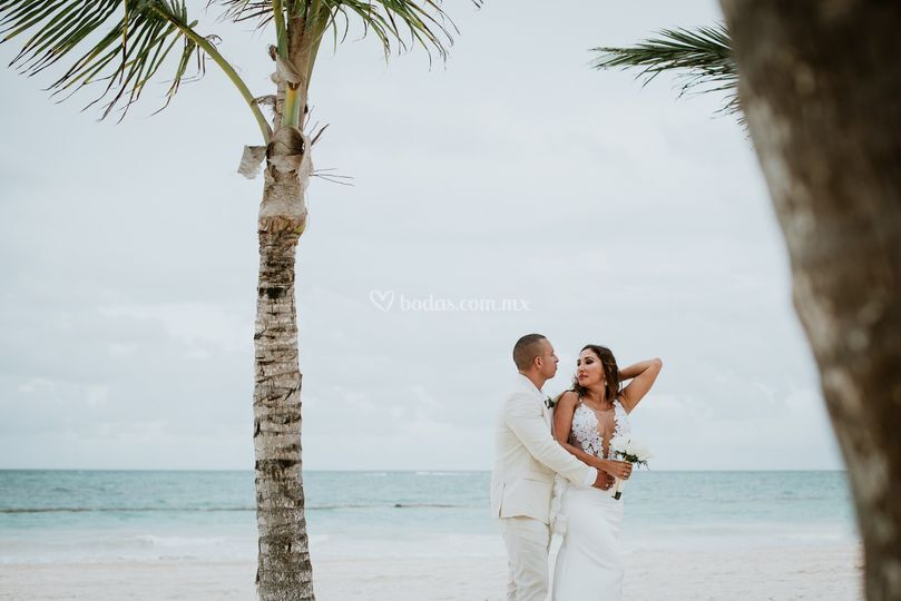 Kiana & Willy, Punta Cana
