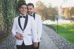Abimael & Ederh, Gay Wedding
