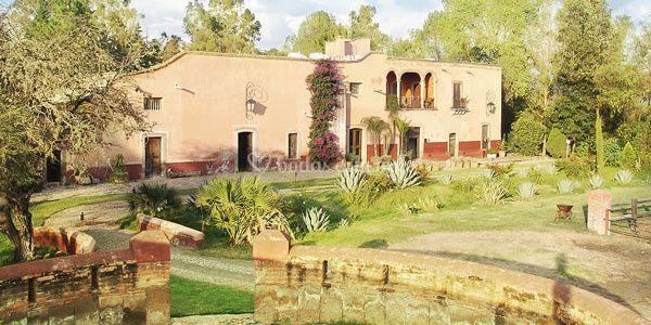 Hotel Hacienda Sepulveda