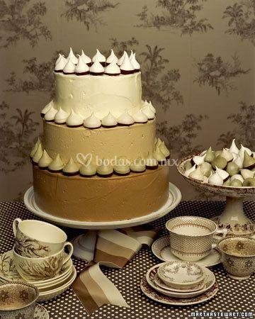 Cake mocha
