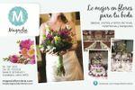 Pregunta por nuestros paquetes de Magnolia Florister�a