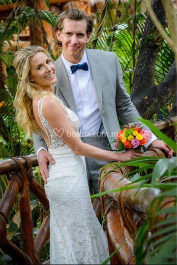 VO Bride