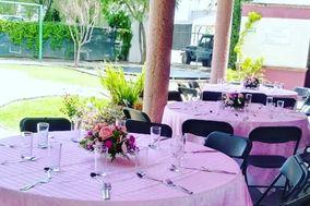 Jardín Girasoles