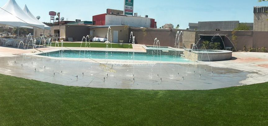 Verdeazul jard n de eventos for Alma de agua jardin de eventos
