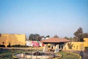 Hotel Fiesta Inn Pachuca