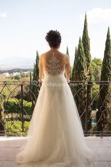 Novias - Brides