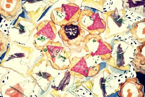 Banquetes Magaval