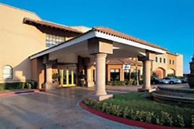 Hotel Fiesta Inn Saltillo