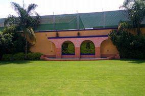 Jardín La Casona