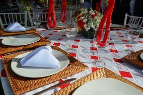 Banquetes Marak