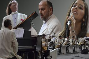 Carlos Tercero Big Band