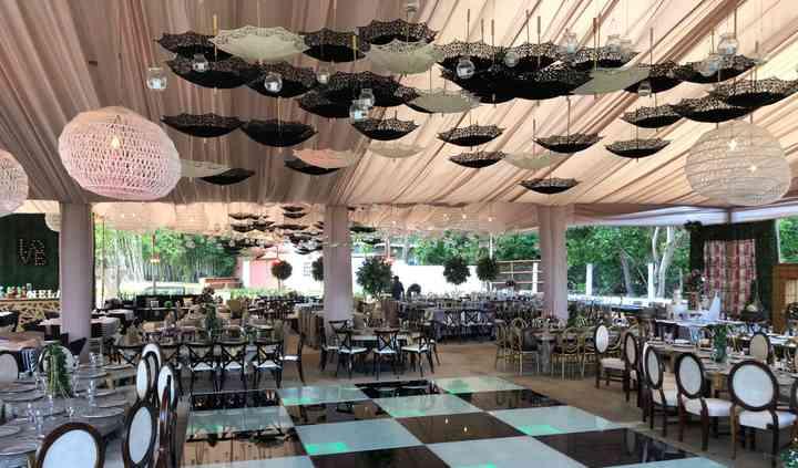 Banquetes  L'Encant