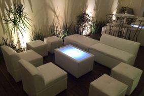 Salas Lounge Toluca